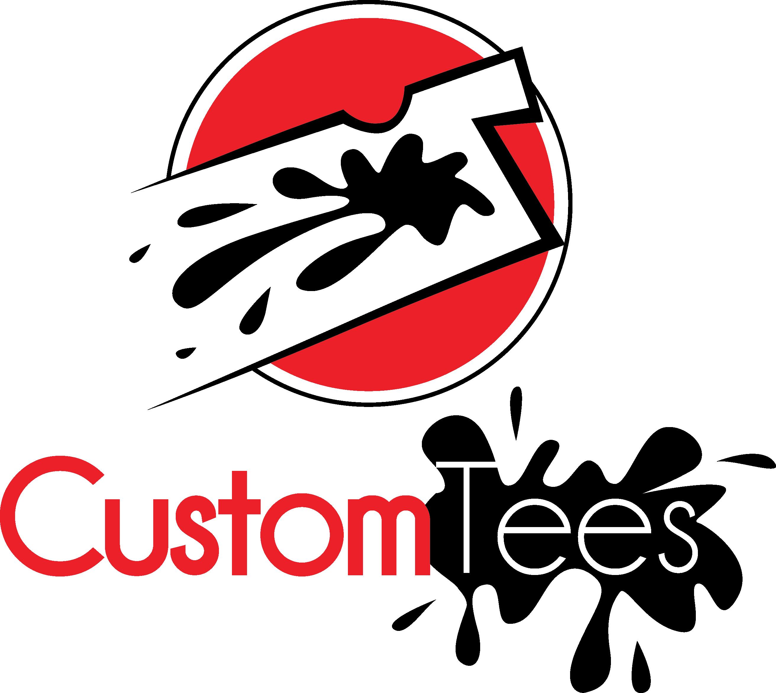 Custom Tees Atlanta Ga Custom T Shirt Printing Same Day Screen